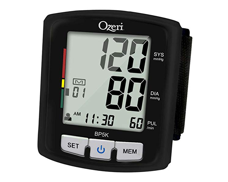 Ozeri Blood Pressure Monitors