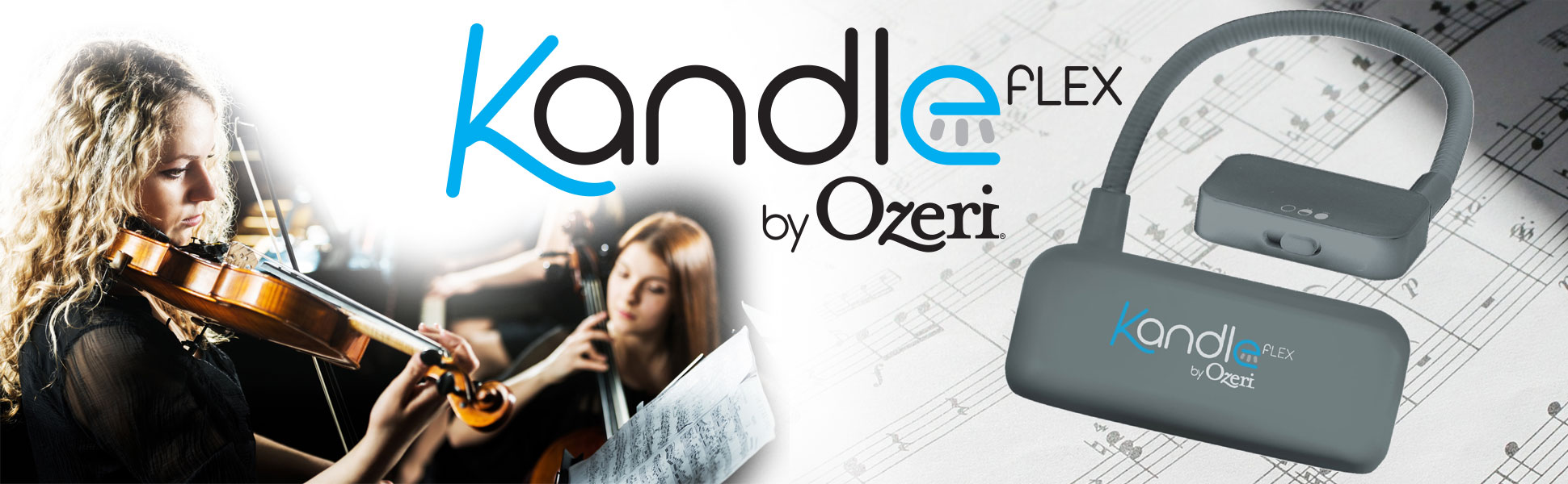 Kandle by Ozeri Flex